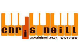 Chris Neil Logo Sm2