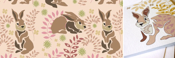 surface-pattern-designs-bunnies